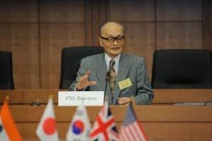「『精神革命』の時代と廣池千九郎」 伊東俊太郎・東京大学名誉教授