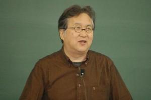 岡ノ谷一夫・東京大学大学院教授