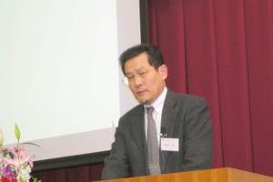 研究発表8『市場概念のリフレ-ミング:エコノミズムを超えて』(梅田徹・教授)